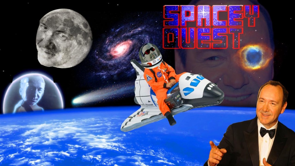 spaceyquest